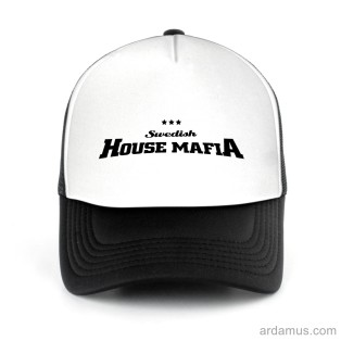 SHM Trucker Hat