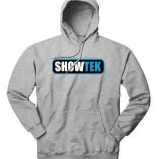 Showtek Hoodie Sweatshirt