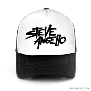 Steve Angello Trucker Hat