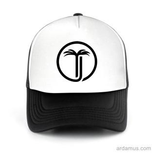Thomas Jack Logo Trucker Hat