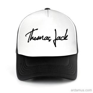 Thomas Jack Trucker Hat