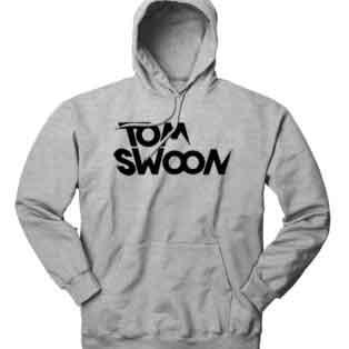 Tom Swoon Hoodie Sweatshirt