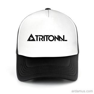 Tritonal Trucker Hat