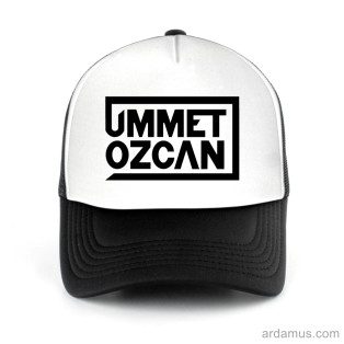 Ummet Ozcan Trucker Hat