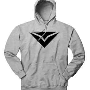 Vicetone Logo Hoodie Sweatshirt
