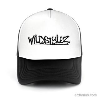 Wildstylez Trucker Hat