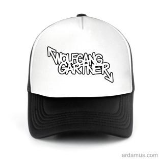 Wolfgang Gartner Trucker Hat