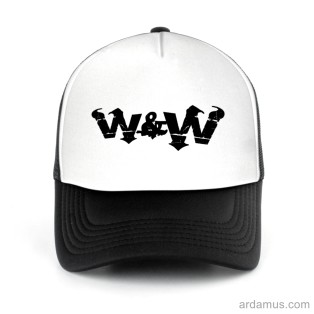 W&W Trucker Hat