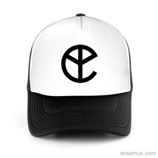 Yellow Claw Logo Trucker Hat