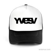 Yvesv Trucker Hat