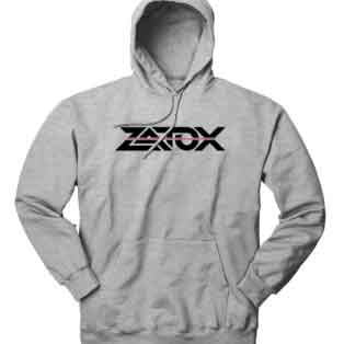 Zatox Hoodie Sweatshirt
